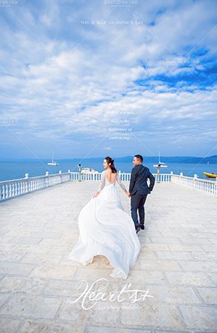 Mr陳&Mrs鄧